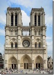 Alchimie de Notre-Dame de Paris