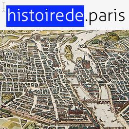 Rejoignez la Communauté histoire de Paris